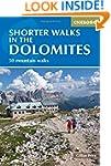 Shorter Walks in the Dolomites (Cicer...