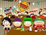 South Park Season 7 Episode 14: Raisins