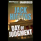 Day of Judgment | Jack Higgins