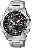 [カシオ]CASIO 腕時計 EDIFICE エデフィス タフソーラー電波時計 MULTIBAND6 EQW-M1000D-1AJF メンズ