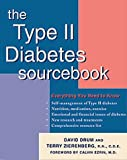 img - for The Type 2 Diabetes Sourcebook by David E. Drum (1999-01-06) book / textbook / text book
