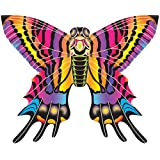 """XKites Cloud Pleasers Butterfly 40"""" Kite"""