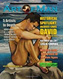 img - for The Art of Man: Fine Art of the Male Form Quarterly Journal, Vol. 5 book / textbook / text book