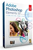 Adobe Photoshop Elements 10 日本語版 Windows/Macintosh版 (Elements 11への無償アップグレード対象 2012/12/24まで)