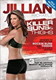 51qgYVdmvFL. SL160  Jillian Michaels Killer Buns & Thighs