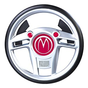 Mattel Speed Racer Mighty Mach 5 Racing Wheel