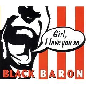 Girl, I Love You So