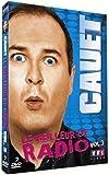 echange, troc Cauet : Le Meilleur Of radio, Vol.3 - Édition 2 DVD