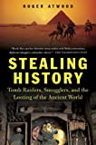 img - for Stealing History Tomb Raiders, Smugglers, & The Looting Of The Ancient World book / textbook / text book