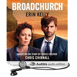 Broadchurch: The Official Novel