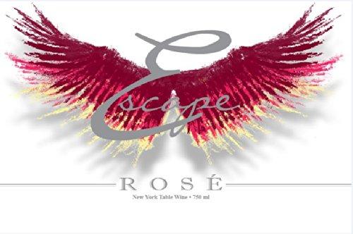 Nv Leonard Oakes Estate Winery Escape Rose 750 Ml