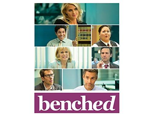 Benched Season 1