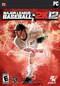 Major League Baseball 2K12 [Online Game Code]