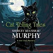 Cat Telling Tales | [Shirley Rousseau Murphy]