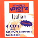 Complete Idiot's Guide to Italian
