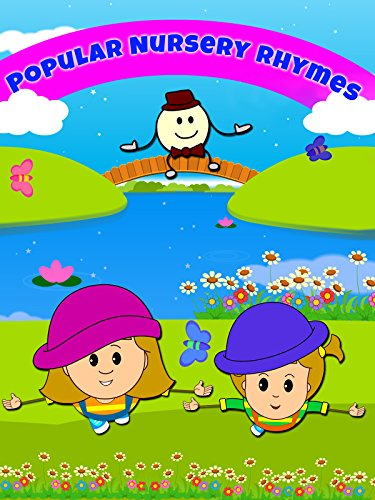 Popular Nursery Rhymes (Most Popular Movies On Amazon compare prices)