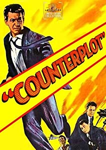 Counterplot from MGM