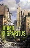 Homo disparitus (2081204932) by Alan Weisman, Christophe Rosson
