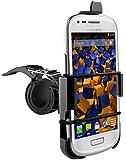 mumbi Fahrrad Halterung Samsung Galaxy S3 mini Motorrad Halter / Fahrradhalterung Galaxy S III mini Motorradhalterung