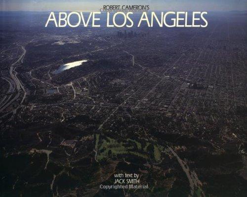 Above Los Angeles091868465X : image