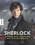 Sherlock: Hinter den Kulissen der Erfolgsserie