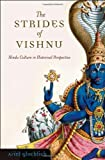 img - for By Ariel Glucklich The Strides of Vishnu: Hindu Culture in Historical Perspective (1st First Edition) [Hardcover] book / textbook / text book