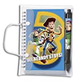 Toy Story Spiral Notebook & Pen Set (10798A)