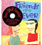 img - for [ FRIENDS ARE 4 EVER (LITTLE BOOKS (ANDREWS & MCMEEL)) ] By Holly, Cate ( Author) 2002 [ Hardcover ] book / textbook / text book