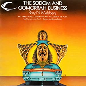 The Sodom and Gomorrah Business Audiobook