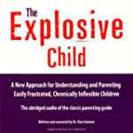 The Explosive Child: A New Approach f...