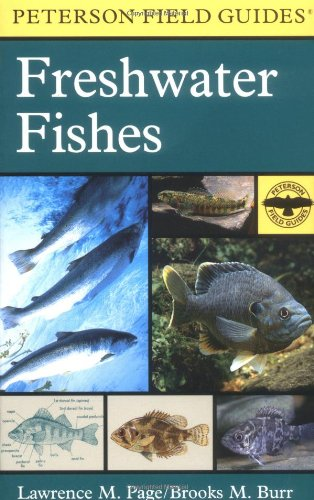 A Field Guide to Freshwater Fishes: North America North...