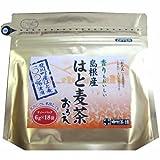 中村茶舗 島根県産 はと麦茶 おろえ 6g×18包