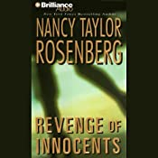 Revenge of Innocents: Carolyn Sullivan #4 | Nancy Taylor Rosenberg