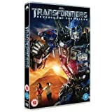 Transformers: Revenge of the Fallen (1-Disc) [DVD]by Shia LaBeouf