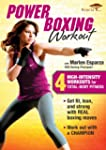Power Boxing Workout with Marlen Espa...