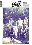 【Amazon.co.jp限定】Yell (初回限定盤) (フォトブック付)(Amazonオリジナル特典ブックカバー グループ絵柄1種付)