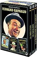 Coffret Fernand Raynaud 3DVD (Mouton, Le Sicilien, Marraine de Charley)