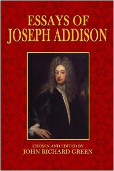 Essays by addison
