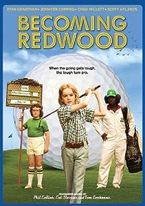 Becoming Redwood [DVD] [2012] [Region 1] [US Import] [NTSC]