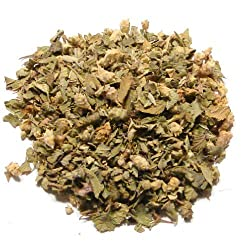 Oregano, Mexican-4oz-Mexican Oregano Dried Herb by Denver Spice