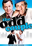 Odd Couple: Second Season [DVD] [1971] [Region 1] [US Import] [NTSC]