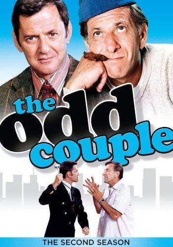 the odd couple episode guide