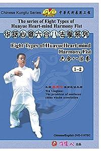 Eight Types of Huayue Heart-mind Harmony Fist