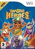 Hamster Heroes (Wii)