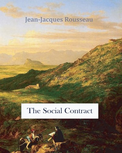 rousseau second discourse essay Notes on rousseau, discourse on inequality (the second discourse) the discourse is dedicated to the republic of geneva in the dedication, rousseau.