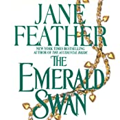 The Emerald Swan | [Jane Feather]