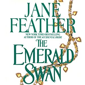 The Emerald Swan Audiobook