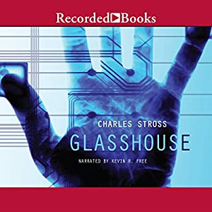 Glasshouse Audiobook