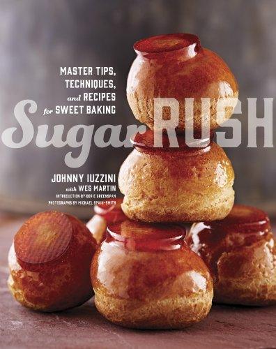 Download Sugar Rush: Master Tips, Techniques, and Recipes for Sweet Baking