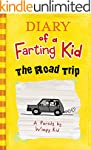 Diary Of A Farting Kid: The Road Trip...